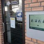 Procon Digital BankVert Utendørs