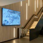 Procon IPS InfoTV-skjermer