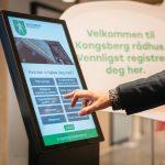 Procon Digital KommuneVert - Kongsberg kommune